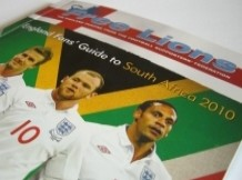 World Cup Guidebook