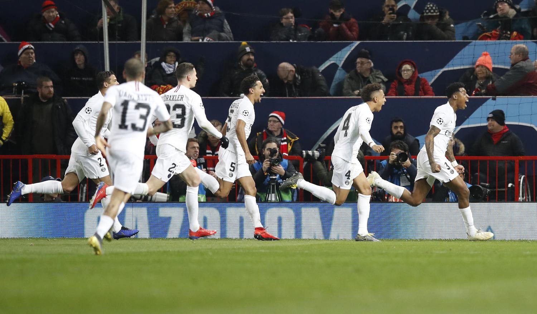 UEFA must enforce minimum standards for away fans - survey ...